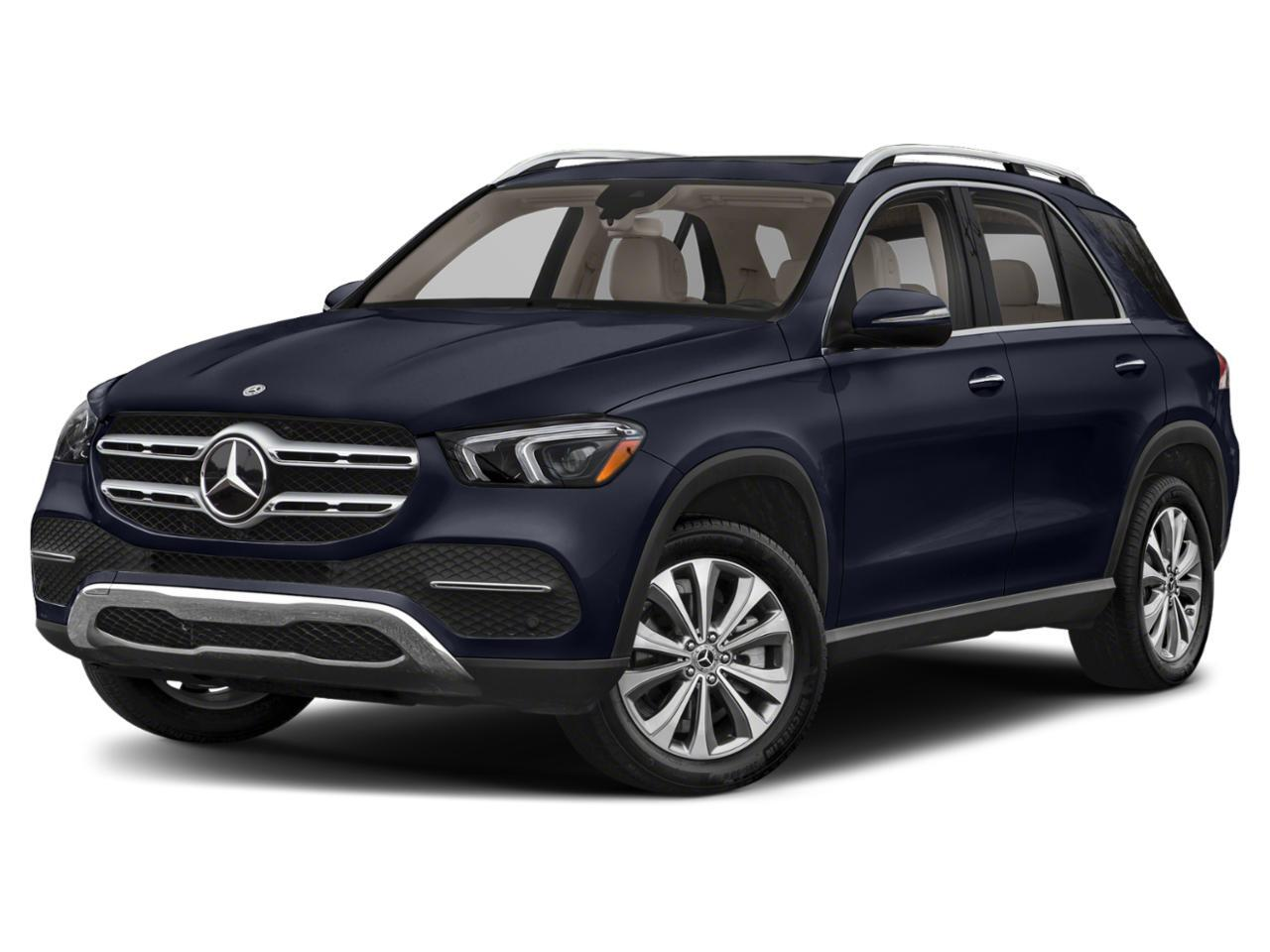 2021 Mercedes-Benz GLE GLE 350 4MATIC® SUV Seattle WA