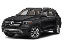 2021 Mercedes-Benz GLE GLE 350 4MATIC® SUV
