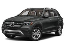 2021_Mercedes-Benz_GLE_GLE 350_ Morristown NJ