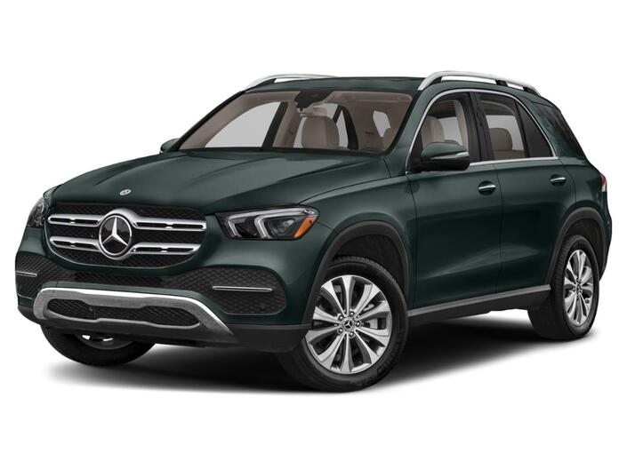 2021 Mercedes-Benz GLE GLE 350 Morristown NJ