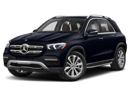 2021_Mercedes-Benz_GLE_GLE 450 4MATIC®_ Salisbury MD