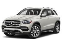 Mercedes-Benz GLE GLE 450 2021