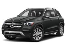 2021_Mercedes-Benz_GLE_GLE 450_ Morristown NJ