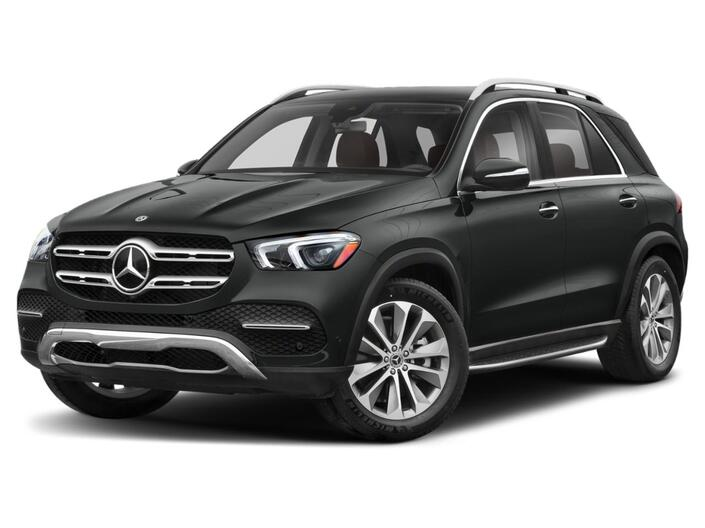 2021 Mercedes-Benz GLE GLE 450 Morristown NJ