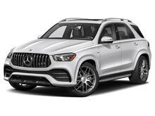 2021_Mercedes-Benz_GLE_GLE 53 AMG®_ Houston TX