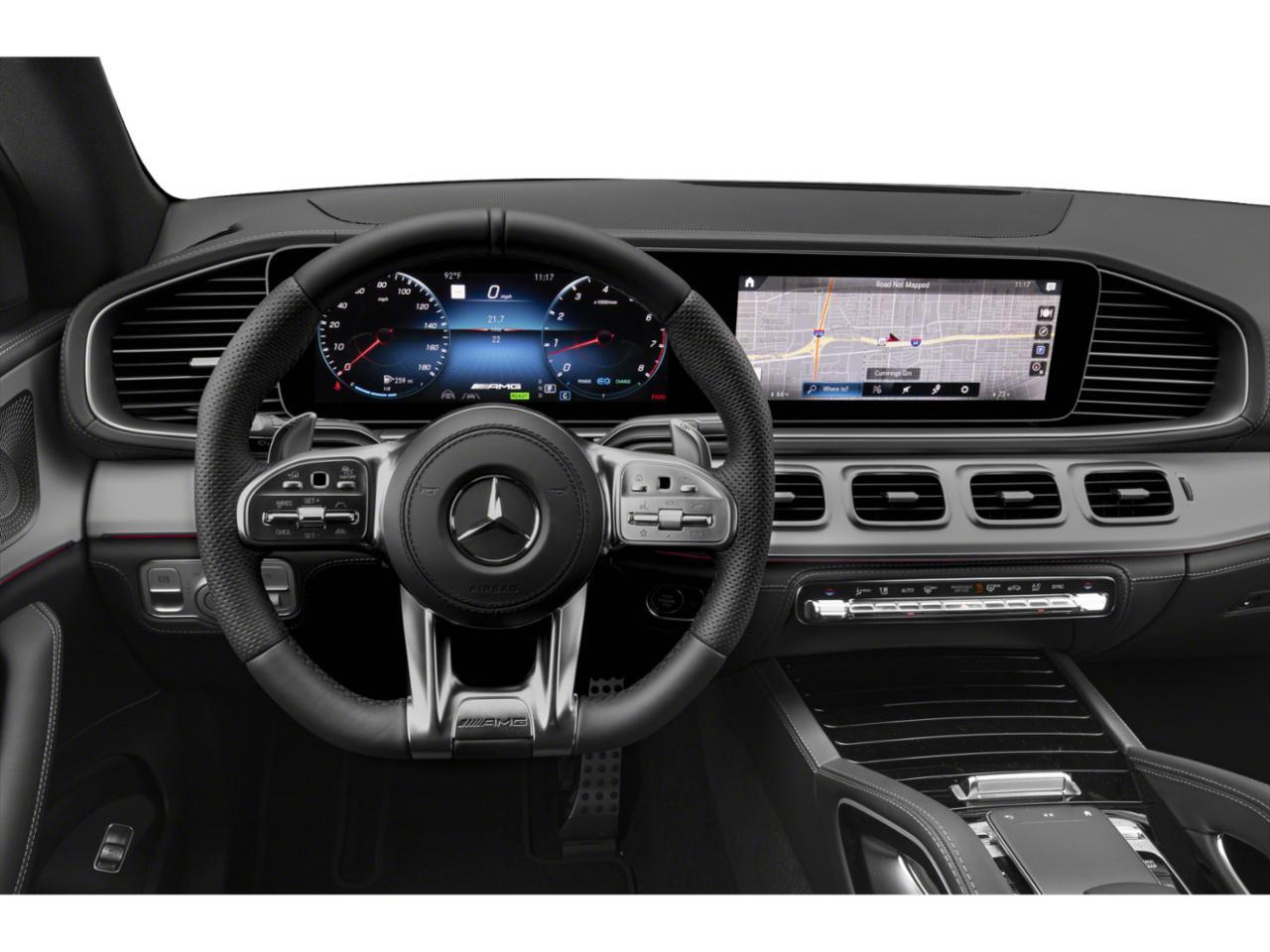 2021 Mercedes-Benz GLE GLE 53 AMG® Wilsonville OR