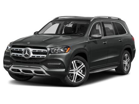 2021_Mercedes-Benz_GLS_450 4MATIC® SUV_ Medford OR
