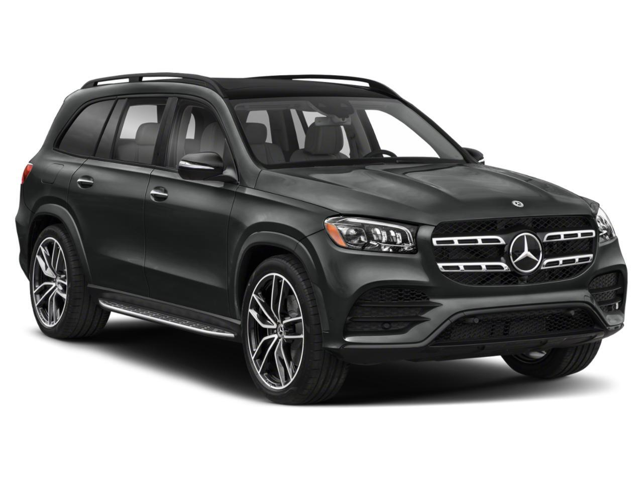 2021 Mercedes-Benz GLS 580 4MATIC® SUV Long Island City NY