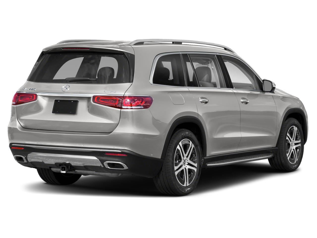 2021 Mercedes-Benz GLS GLS 450 4MATIC® SUV Long Island City NY