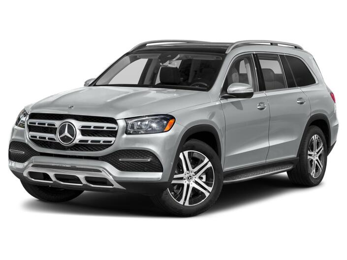 2021 Mercedes-Benz GLS GLS 450 4MATIC® SUV Morristown NJ
