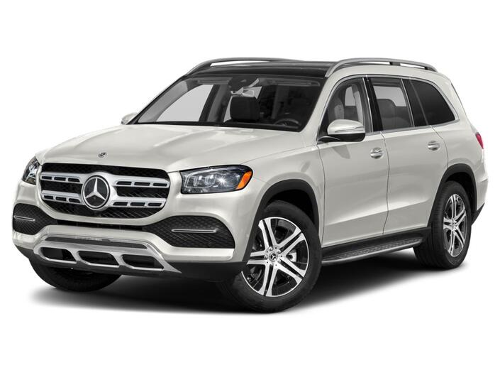 2021 Mercedes-Benz GLS GLS 450 4MATIC® SUV Wilmington DE