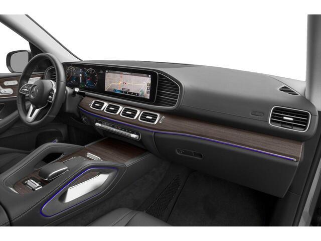 2021 Mercedes-Benz GLS GLS 450 4MATIC® SUV Yakima WA