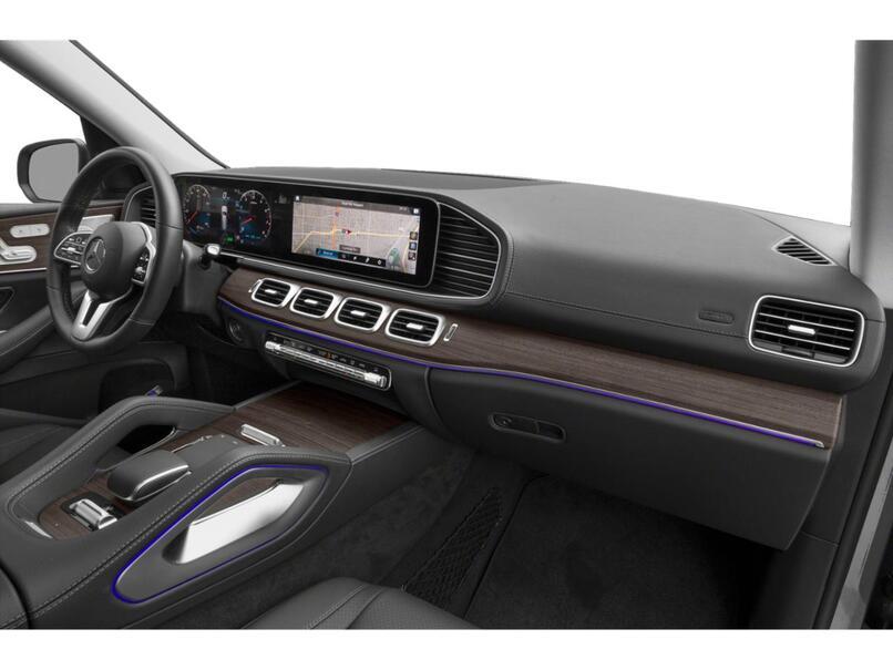2021 Mercedes-Benz GLS GLS 450 4MATIC® Salisbury MD