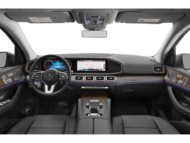 2021 Mercedes-Benz GLS GLS 450 Houston TX