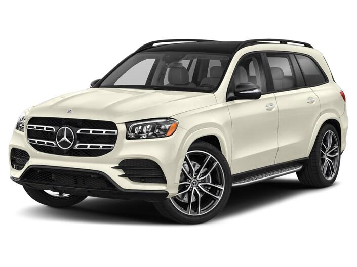 2021 Mercedes-Benz GLS GLS 580 Morristown NJ