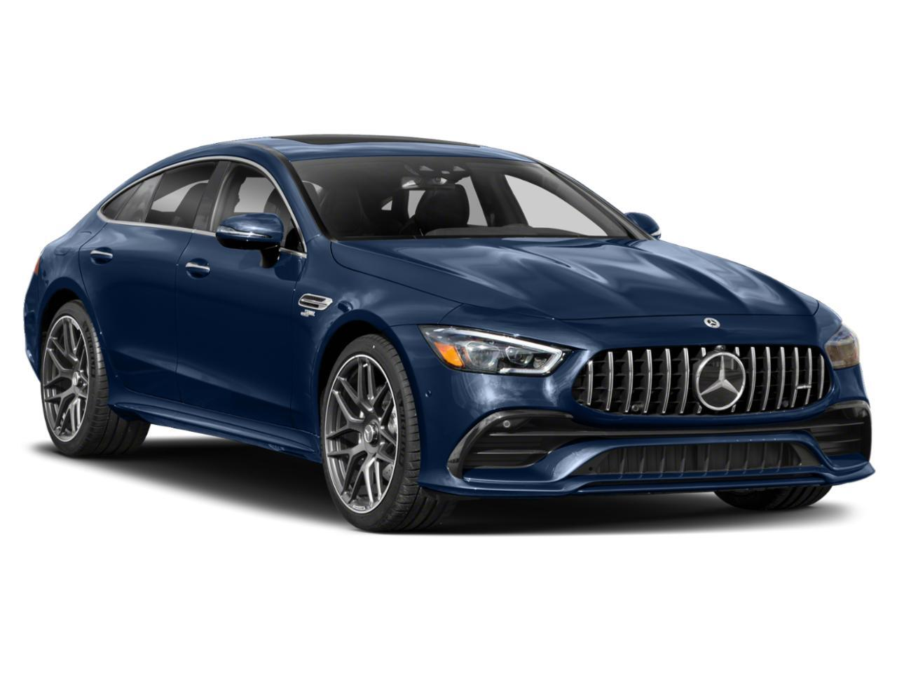 2021 Mercedes-Benz GT-Class AMG® GT 43 Long Island City NY