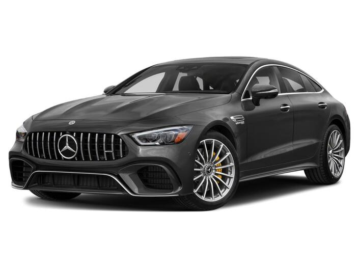 2021 Mercedes-Benz GT-Class AMG® GT 63 S 4MATIC® Wilmington DE