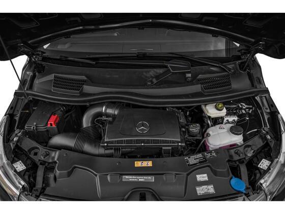 2021 Mercedes-Benz Metris Cargo Van  Peoria AZ
