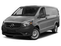 Mercedes-Benz Metris Cargo Van  2021