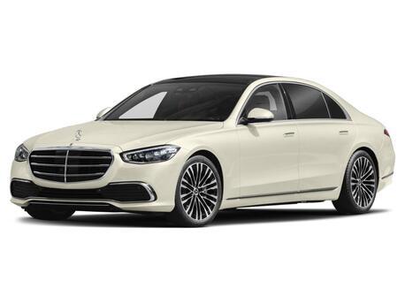 2021_Mercedes-Benz_S 580 4MATIC®__ Medford OR