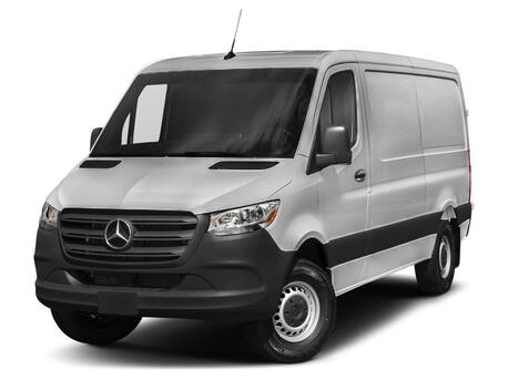 2021_Mercedes-Benz_Sprinter 1500 Cargo Van__ Medford OR
