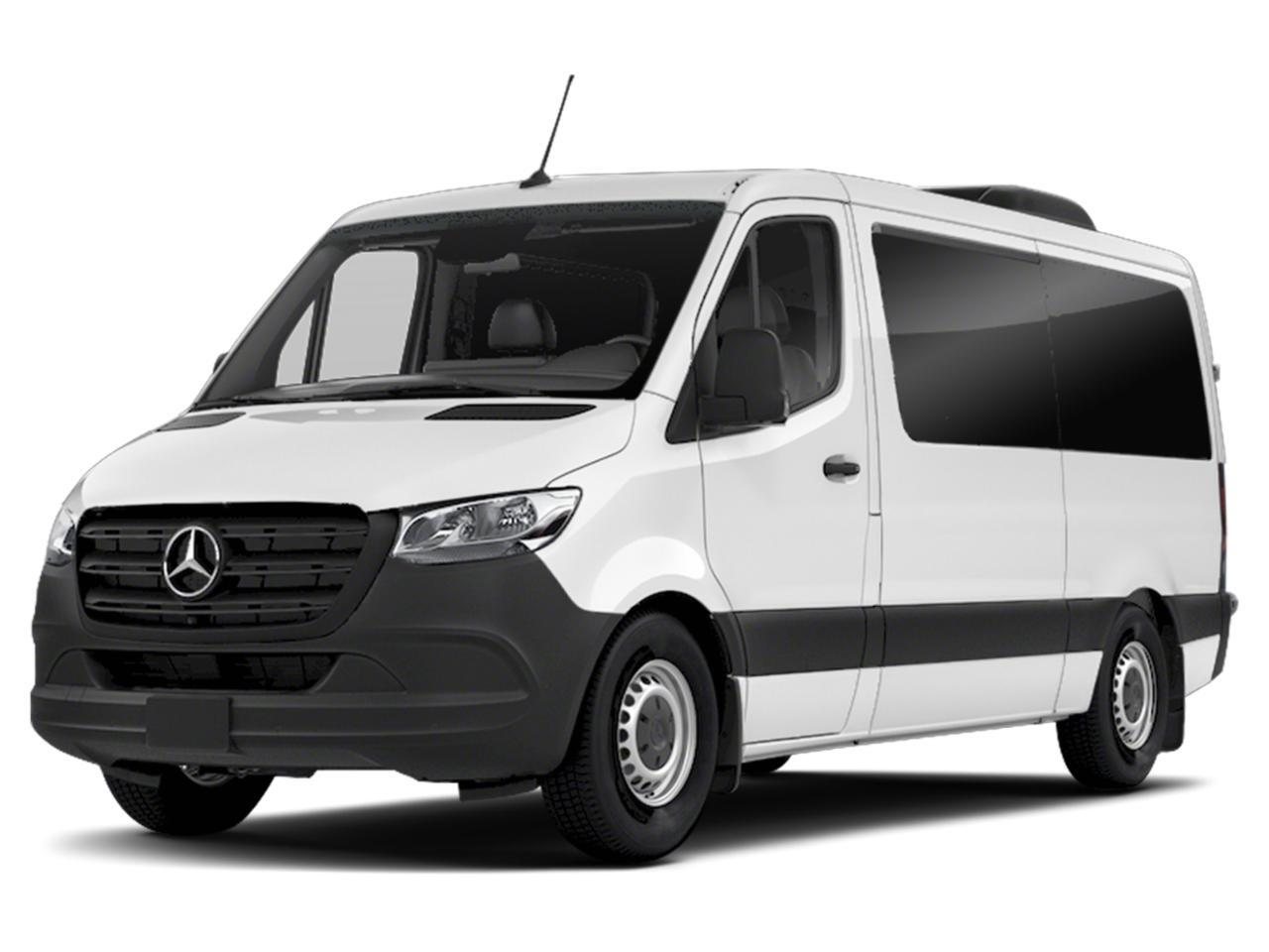 2021 Mercedes-Benz Sprinter 1500 Passenger Van 144 in. WB Bluffton SC