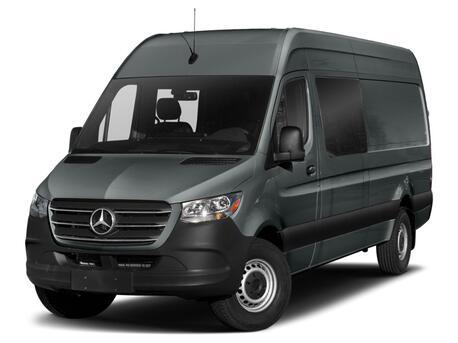 2021_Mercedes-Benz_Sprinter 2500_Base_ Medford OR