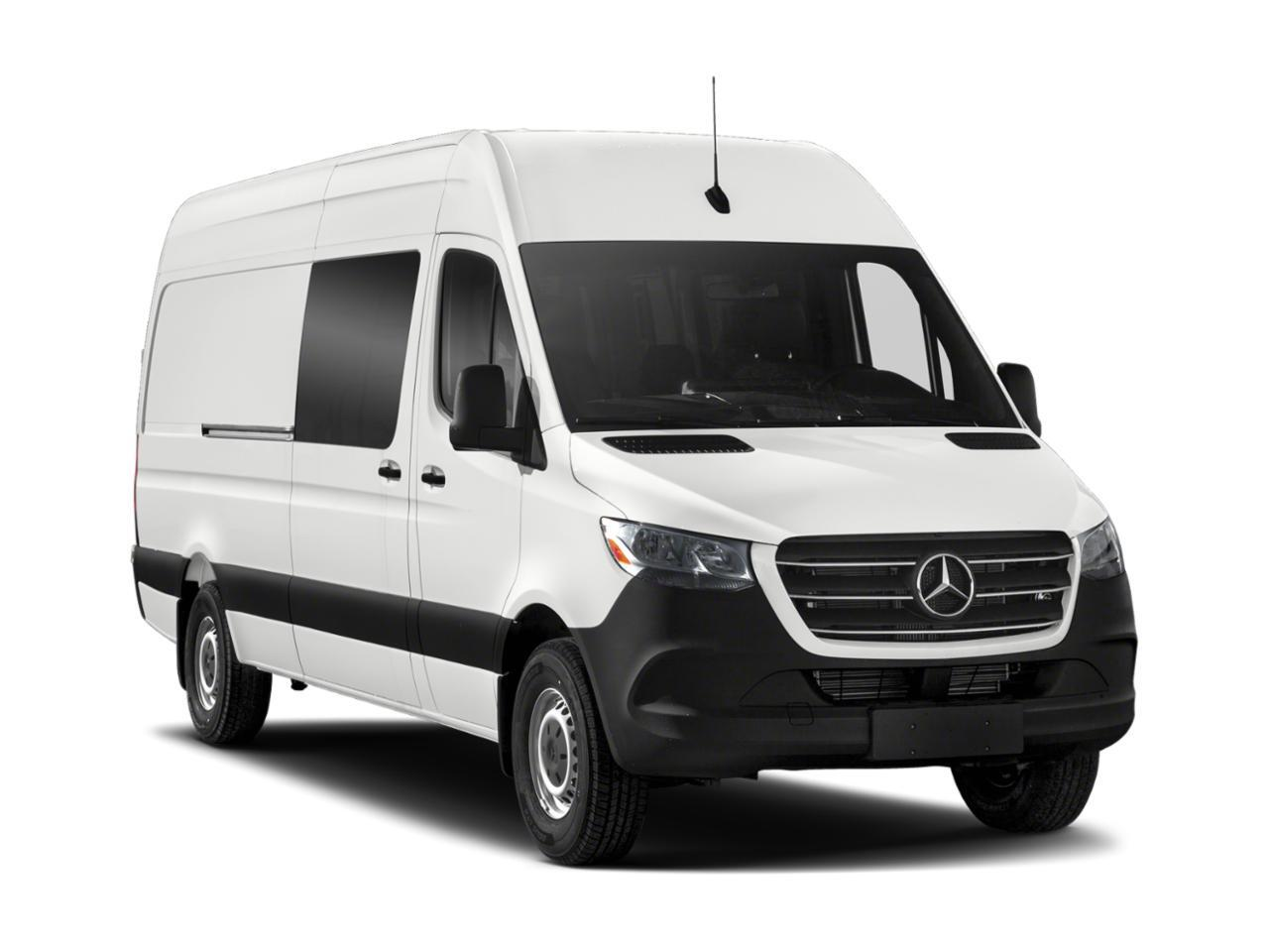 2021 Mercedes-Benz Sprinter 2500 Cargo Van Long Island City NY