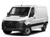 Mercedes-Benz Sprinter Cargo Van  2021