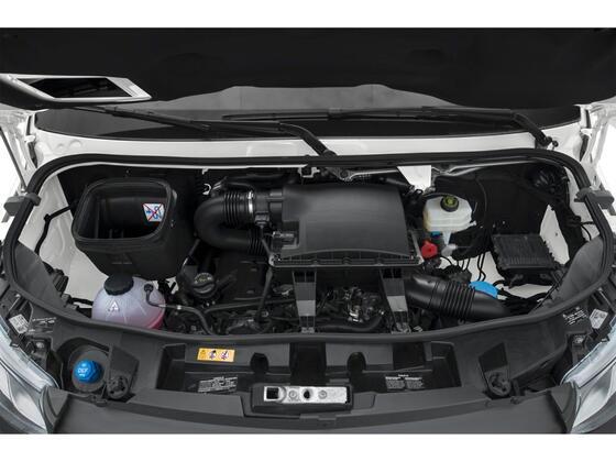 2021 Mercedes-Benz Sprinter Cargo Van  Peoria AZ