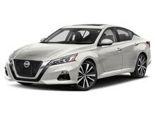 2021 Nissan Altima 2.5 Platinum