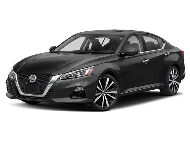 2021 Nissan Altima 2.5 Platinum Greenvale NY