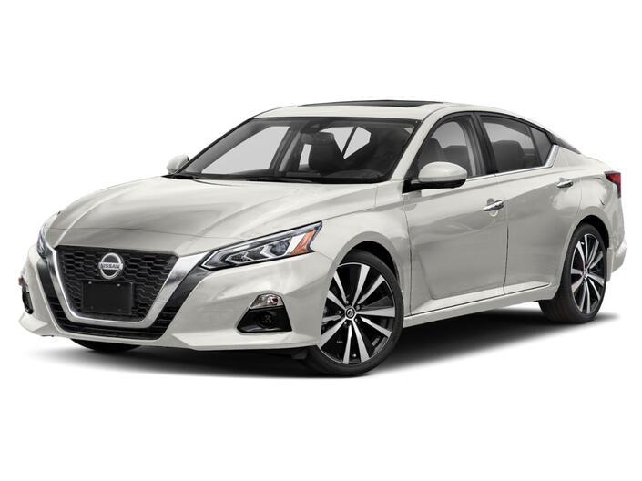 2021 Nissan Altima 2.5 Platinum Wilkesboro NC