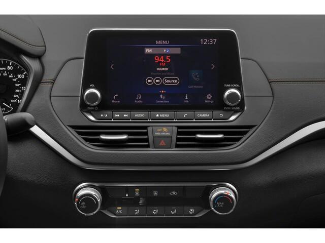 2021 Nissan Altima 2.5 SR Covington VA