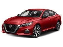 2021_Nissan_Altima_2.5 SR_ Covington VA