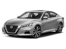 2021_Nissan_Altima_2.5 SV AWD_ Duluth MN
