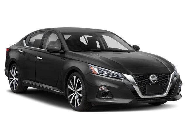 2021 Nissan Altima 2.5 SV Greenvale NY