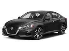 2021_Nissan_Altima_2.5 SV_ Roseville CA