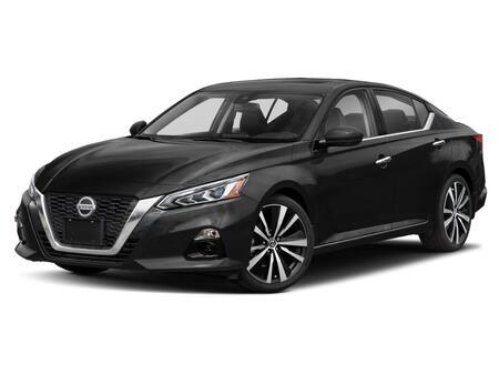 2021_Nissan_Altima_2.5 SV_ Salisbury MD