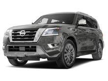 2021_Nissan_Armada_Platinum_ Roseville CA