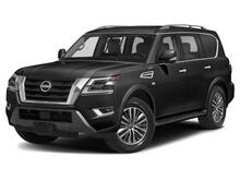 2021_Nissan_Armada_SL 4WD_ Duluth MN