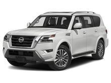 2021_Nissan_Armada_SL_ Duluth MN