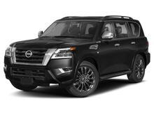 2021_Nissan_Armada_SL_ Glendale Heights IL