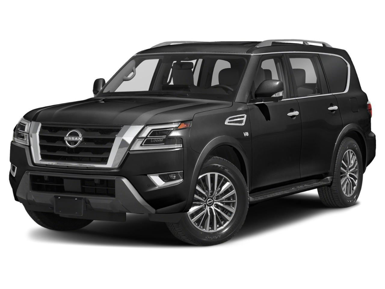 2021 Nissan Armada SL Knoxville TN