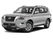 2021_Nissan_Armada_SV 4WD_ Duluth MN