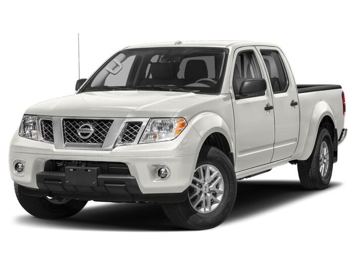 2021 Nissan Frontier  Arecibo PR