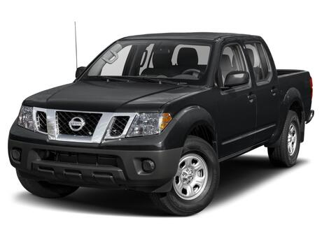 2021 Nissan Frontier PRO-4X 4WD Duluth MN