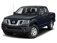 Nissan Frontier PRO-4X 2021
