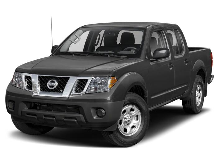 2021 Nissan Frontier PRO-4X Dayton OH