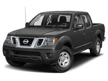 2021_Nissan_Frontier_PRO-4X_ Roseville CA